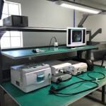 Manutenção endoscopio flexivel